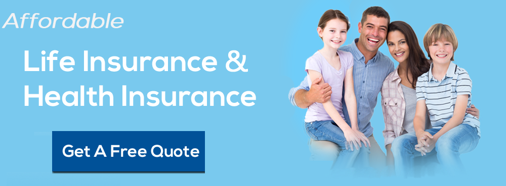 Get a Free Insurance Quote